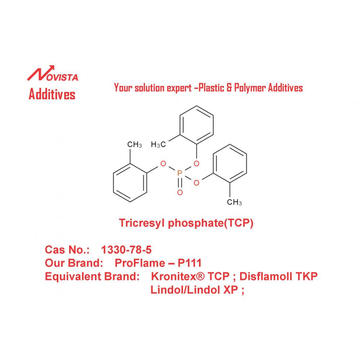 Tricresyl Fosfaat TCP