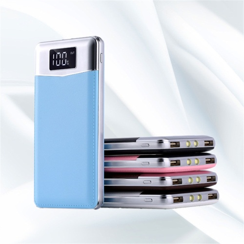Los más vendidos Mobile Batteries Power Bank 10000mAh