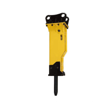 0.8-2.5ton China excavator hydraulic breaker hammer for excavator
