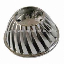 OEM Aluminium-Druckguss für LED-Licht