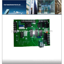 Mitsubishi Elevator Parts LEHY panneau d'interface de porte P231706B000G01