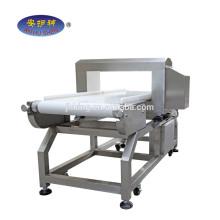 Advanced paper cutting metal detector machine