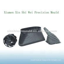 molde plástico da precisão para peças de automóvel