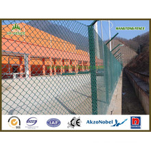 Chain Link Fence (HX-0101)