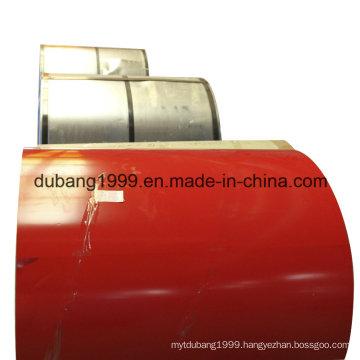 PPGI Full of Stock From Shandong Dubang