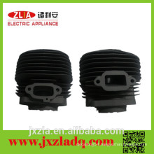 Manufacturer price gasoline chainsaw engine air cylinder