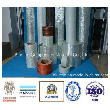 Fibres de fibre de verre Fibergalss en fibre de verre Tissus multicouches Tissu en fibre de verre Roving direct Multi-End Roving Spray up Roving