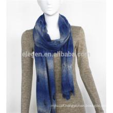 Acrylic Knitted Hole scarf
