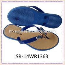 Zapatos de soplado de alta calidad del deslizador
