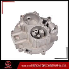 9 years no complaint factory directly custom aluminum die casting for equipment