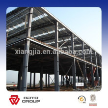 steel structure warehouse from factory