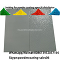 Spray Electrostatic Wrinkle Texture Finish Powder Coating