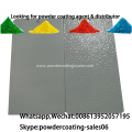 Electrostatic Spray Wrinkle Texture Finish Powder Coating