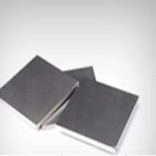 Placa quadrada vazia do carboneto de tungstênio de Zhuzhou Hongtong