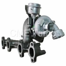 Turbocharger BV39-0072 (54399880029) for Volkswagen Golf V 1.9tdi