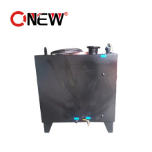 New Type High Quality Separate Daily Independent Fuel Tank for Diesel Generator Set Made in China