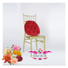 Tables de chaises de haute qualité