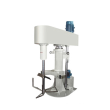 Paint Mixer Dispersion Machine for viscosity Putty Ink