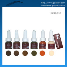 Permanent Make-up Ink/Cosmetic Tattoo Pigment