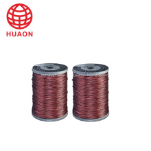 Class H180 enameled aluminium wire for motors