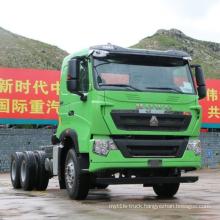 Sinotruk 6x4 HOWO stock in Africa howo7 horse euro 2-5 Diesel Trailer Truck HOWO Tractor Truck Head