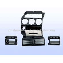 ABS Custom Plastic Products For Auto Parts