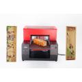 Impressora de cor de madeira de tamanho A3 de baixa potência