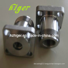 Precision Machining Aluminum Car Parts