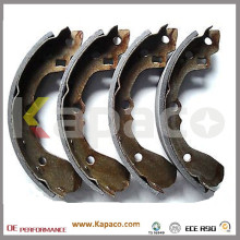 Kpaco OEM 0K2012638ZA G0Y02638Z Parkbremse Schuhe Federn Adjuster für Mazda 626
