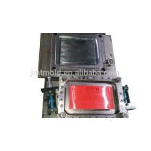 Especificación personalizada caja de plástico molde del cajón
