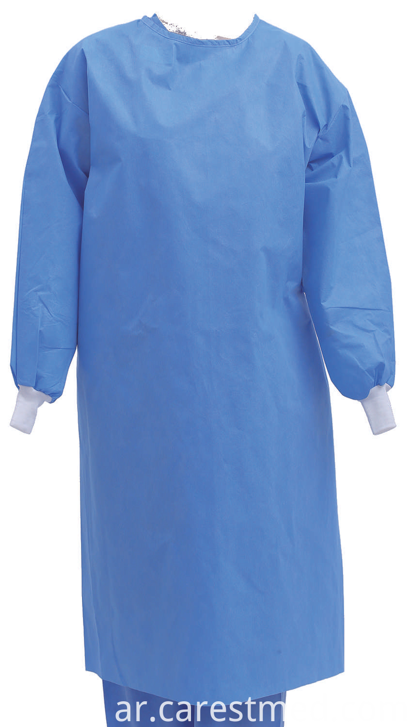 Medical Gown SMS Non-woven