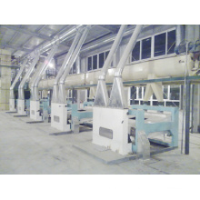30-800TPD Automatic cotton seeds oil processing machine with ISO&CE