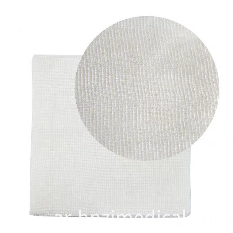 Disposable Skimmed Gauze Block
