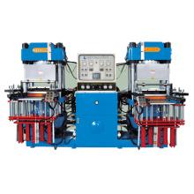 Vakuum-Gummimaschine für Gummi-Silikon-Produkte (KS250V4)