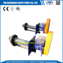 vertikale Sumpfschlammpumpe
