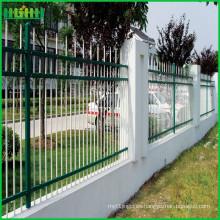 Fabricación Y Exportación Cerca de acero de zinc de alta calidad