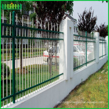 Manufacture And Export High Quality zinc steel fence