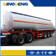 Best Quality 60cbm Petrol/Diesel Fuel Tank Delivery Semi Trailer