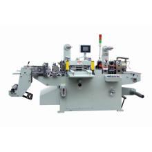 Machine de guillotine de découpage de matrices d'impression de papier adhésif