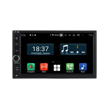 7inch universal auto mp5 player android 10