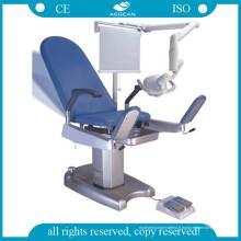 Chaise d'examen gynécologique AG-S101 Chaise chirurgicale gynécologique