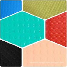 Round Button Anti-Slip Rubber Sheet for Floor