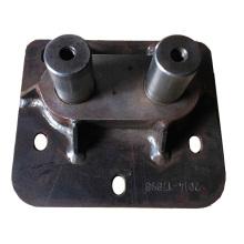 CNC-обработка деталей гидравлического цилиндра OEM