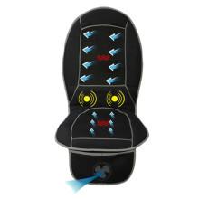 Dual Conditioning Electric Car Seat Massage Cushion Cooling Heating Massage Mattress