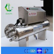 Ultraviolett Licht Wasser Sterilisator für home antibakterielle Wasserfilter