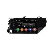 car multimedia navigation for Hilux 2016-2018