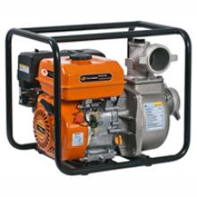 Unite Power Top Quality Gasoline Water Pump
