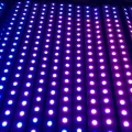 Luz de barra lineal LED RGB DMX a todo color