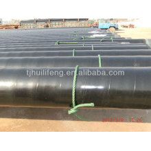 chemical transport steel pipes