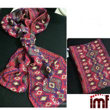 Summer 2015 Neckerchief Pattern Instant Shawl Hijab